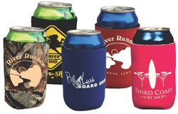 Coozies and Bottle Holders